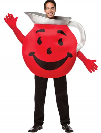 Adult Kool-Aid Costume buy now