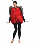 Adult Lady Bug Costume buy now