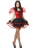 Adult Ladybug Cutie Costume buy now