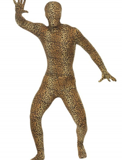 Adult Leopard Second Skin Suit buy now