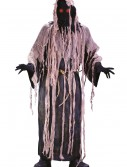 Adult Light Up Gauze Zombie Costume buy now
