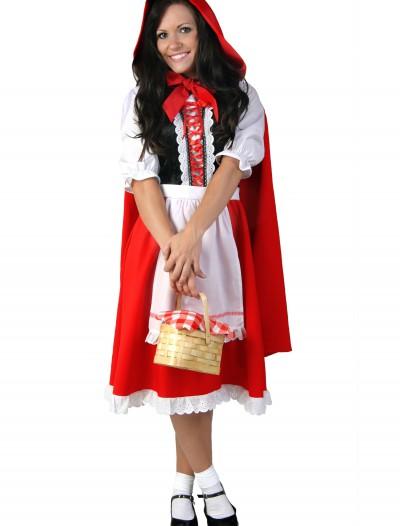 Adult Little Red Riding Hood Costume buy now