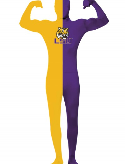 Adult Louisiana State University Skin Suit buy now