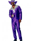 Adult Mac Daddy Costume buy now