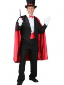 Adult Magic Magician Costume buy now