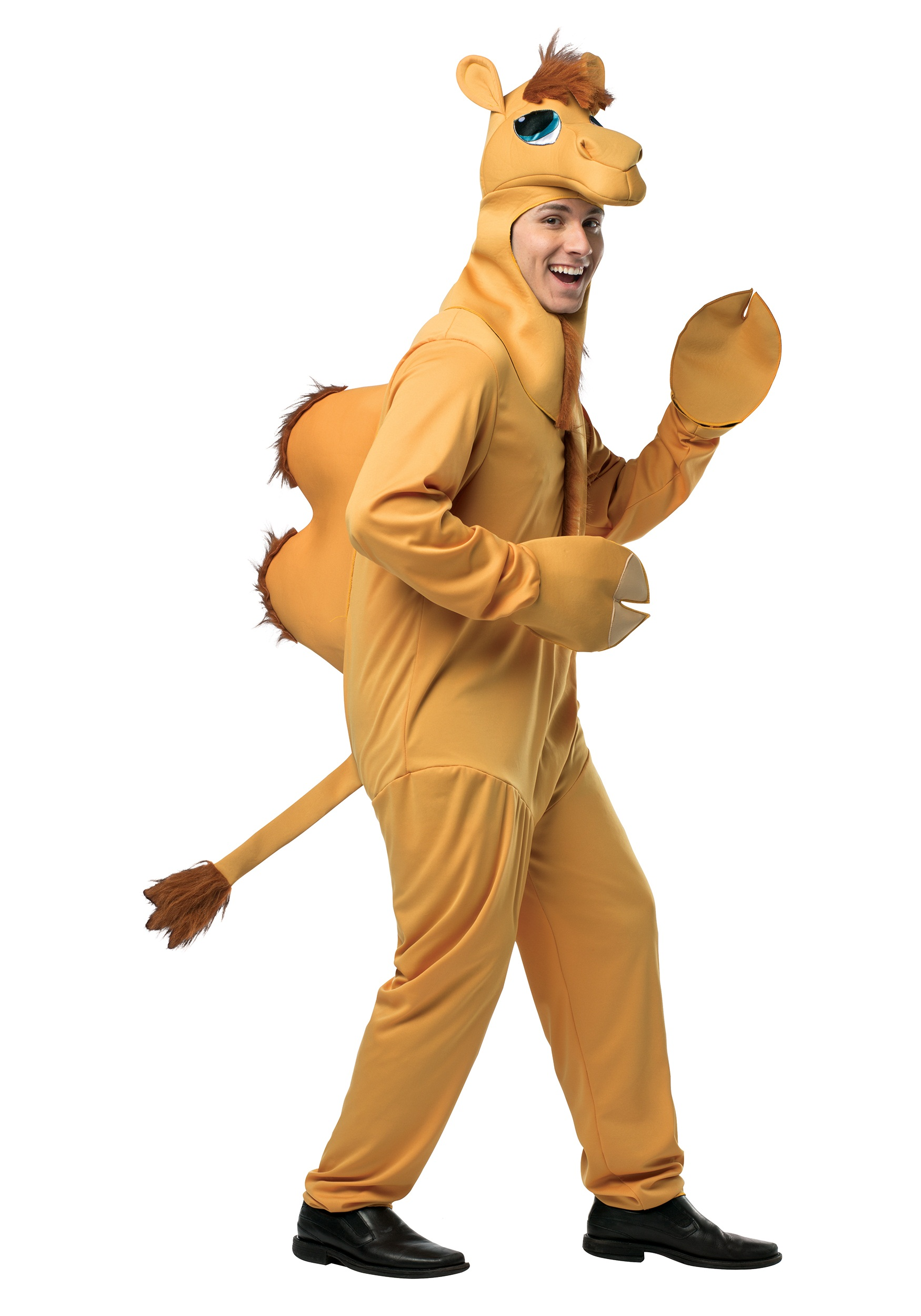 Adult Mens Camel Costume  sc 1 st  Halloween Costumes & Adult Mens Camel Costume - Halloween Costumes