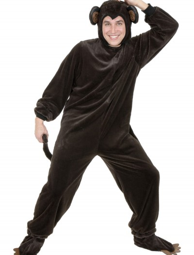 Adult Mischievous Monkey Costume buy now