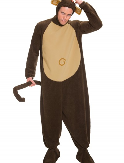 Adult Monkey Costume buy now
