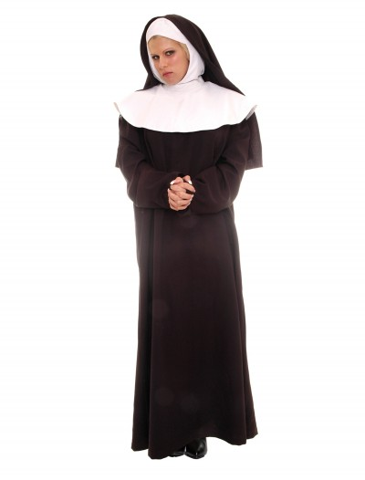 Adult Mother Superior Nun Costume buy now