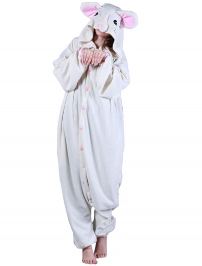 Adult Mouse Pajama Costume buy now