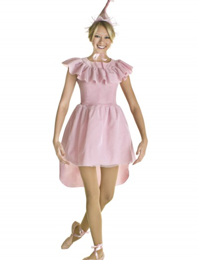 Adult Munchkin Ballerina Costume buy now