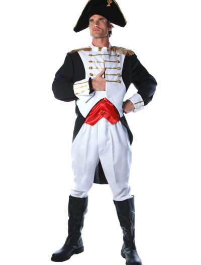 Adult Napoleon Costume buy now