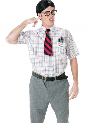 Adult Nerd Costume Kit buy now