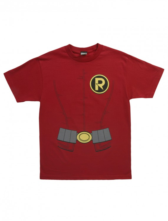 Adult New Robin Costume T-Shirt buy now