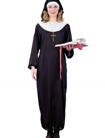 Adult Nun Costume buy now