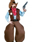 Adult Ole Cowhand Cowboy Costume buy now