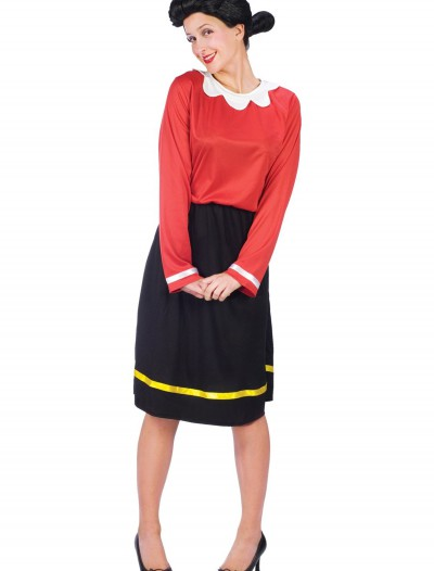 Adult Olive Oyl Costume buy now