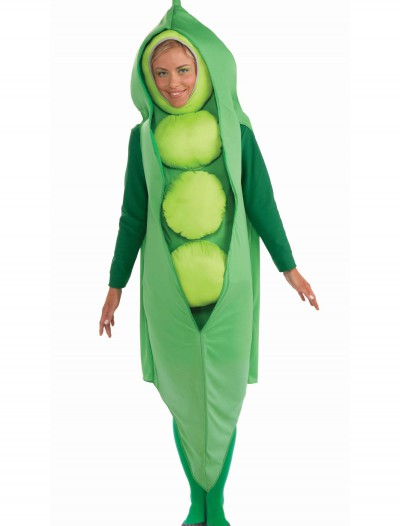 Adult Peas Costume buy now