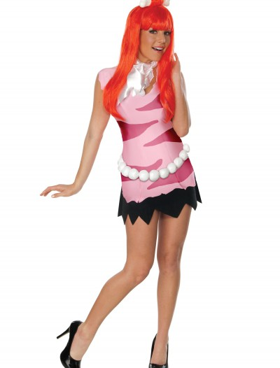 Adult Pebbles Costume buy now
