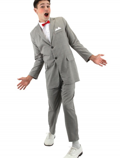 Adult Pee-Wee Costume buy now