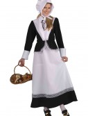 Adult Pilgrim Woman Costume buy now