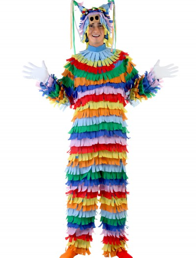 Adult Pinata Costume buy now