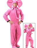 Adult Pink Elephant Costume buy now