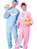 Adult Pink Pajamas Costume buy now