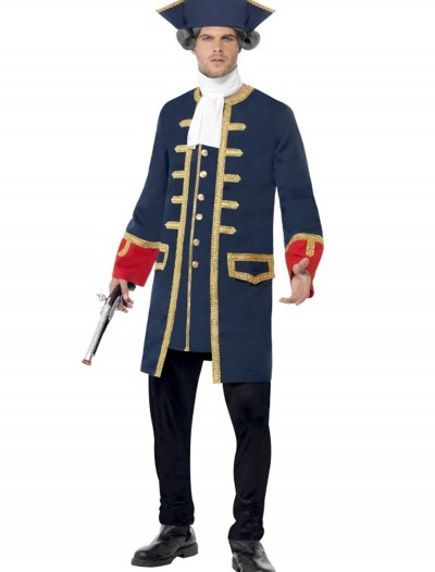 Adult Pirate Commander Costume buy now