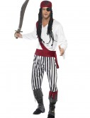 Adult Pirate Man Costume buy now
