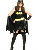 Adult Plus Size Batgirl Costume buy now