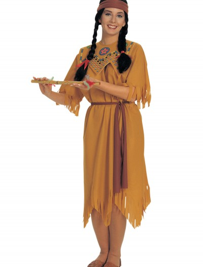 Adult Pocahontas Costume buy now