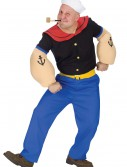 Adult Popeye Costume buy now