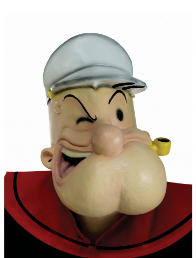 Adult Popeye Mask buy now