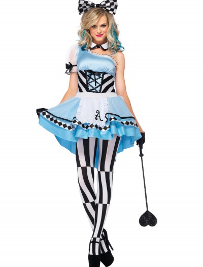 Adult Psychedelic Alice Costume buy now
