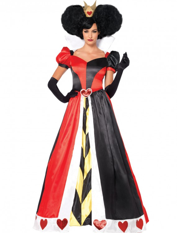Adult Queen of Hearts Costume buy now