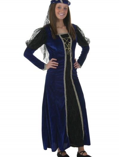 Adult Queen of Nottingham Costume buy now