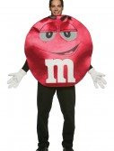 Adult Red M&M Costume buy now