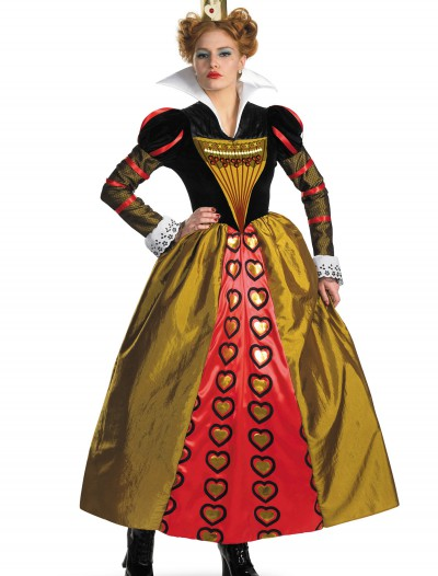 Adult Red Queen Costume buy now