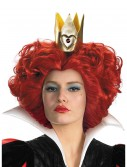 Adult Red Queen Wig buy now
