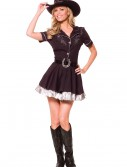Adult Rhinestone Cowgirl Costume buy now