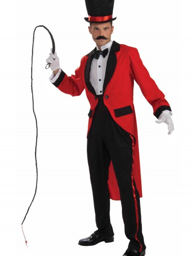 Adult Ring Master Costume buy now