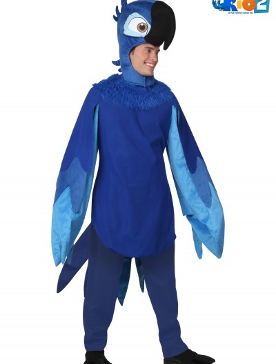 Adult Rio Blu Costume buy now