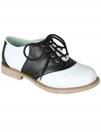 Adult Saddle Shoes buy now