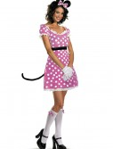 Adult Sassy Minnie Mouse Costume buy now
