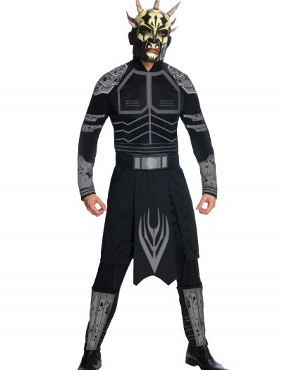 Adult Savage Opress Costume buy now