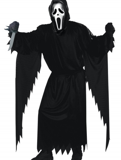 Adult Scream Costume buy now