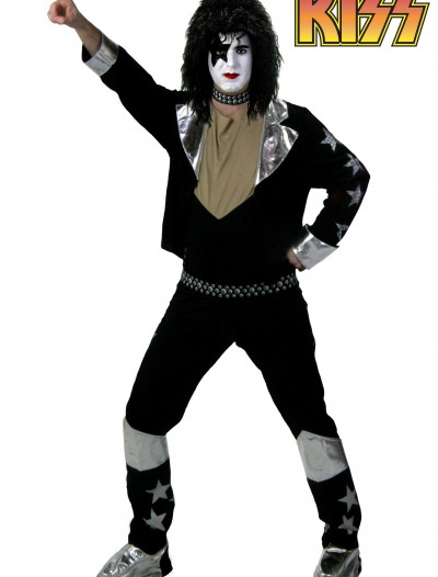 Adult Screenprint KISS Starchild Costume buy now