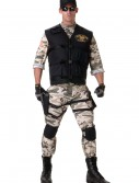 SEAL Team Costume buy now