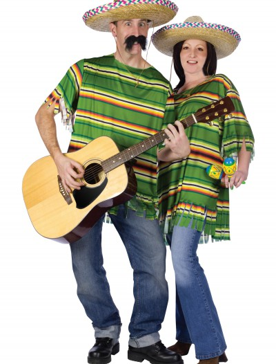 Adult Serape Costume buy now